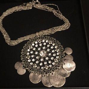 Jewelry - 🌲NECKLACE🌲